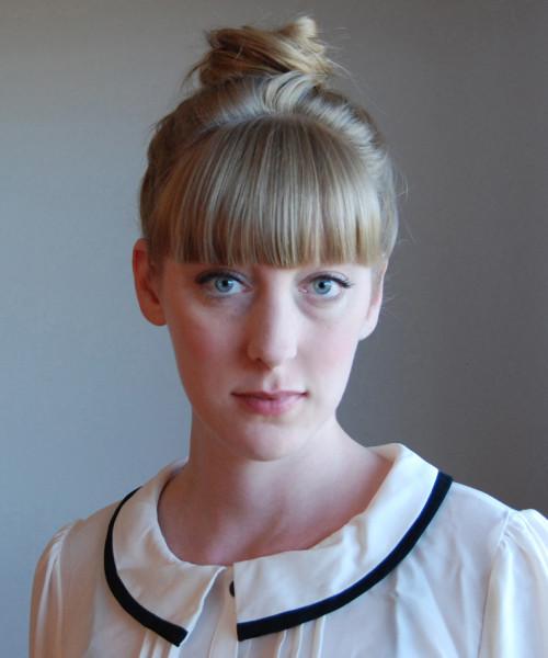 Kristie MacDonald