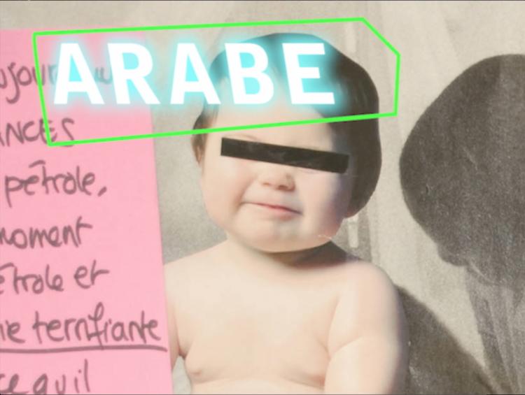 Marie Dauverné: Les Contagions Barbares and Les crevasses foisonnent de miniatures hérétiques