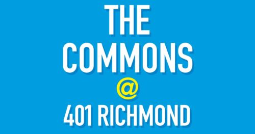 The Commons @ 401